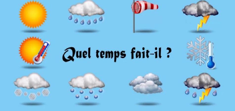 Apprendre la météo aux enfants, comment faire ?